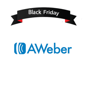 Aweber Black Friday 2017 Deals & Offers