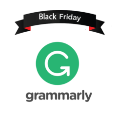 Grammarly Black Friday 2017 (Coupons & Discounts)