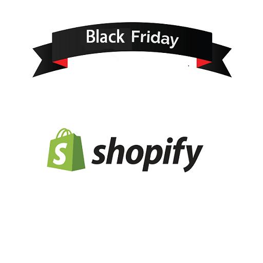 Shopify Black Friday 2017
