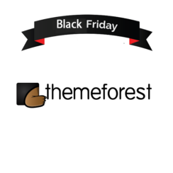 Themeforest Black Friday 2017 Offers and Deals