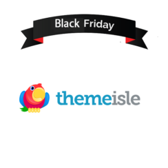 Themeisle Black Friday 2017 Deals & Coupons