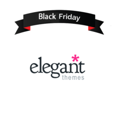 Elegant Themes Black Friday 2017 Deals & Offers