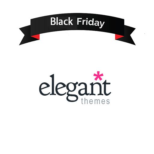 Elegant Themes Black Friday 2018 Deals & Offers