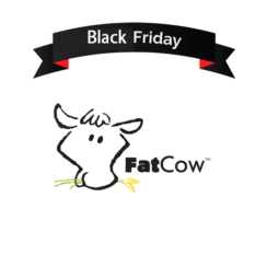 Fatcow Black Friday 2017