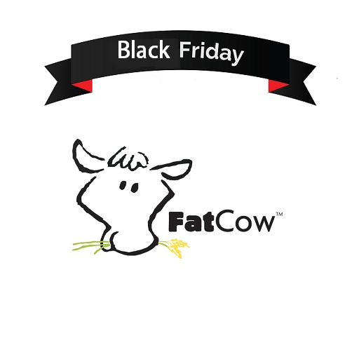 Fatcow Black Friday Sale 2018