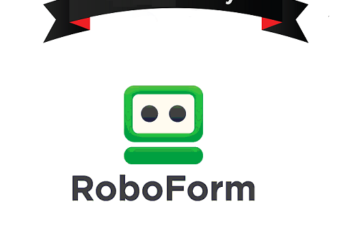 Roboform Black Friday Sale