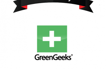 Greengeeks Black Friday Sale 2018