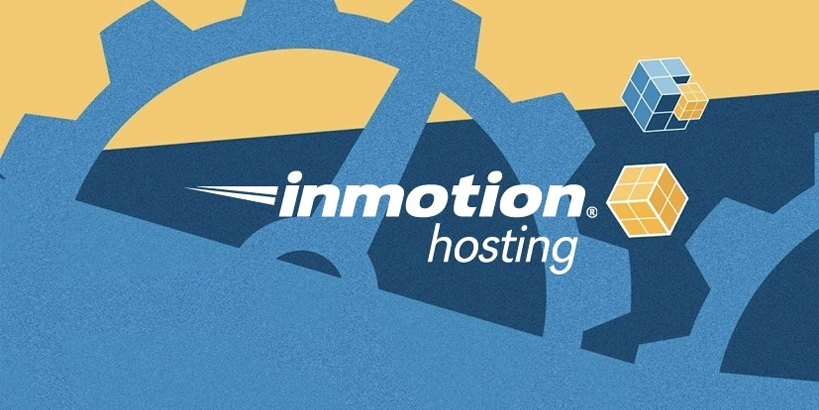 Inmotion Hosting Black Friday Sale 2018