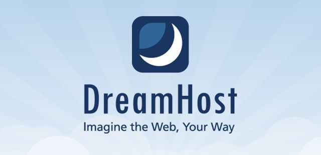 Dreamhost Black Friday 2018