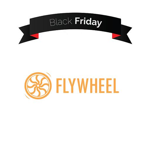 Flywheel Black Friday