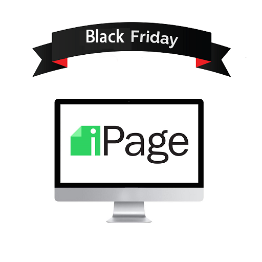 iPage Black Friday 2018