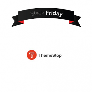 Themestop Black Friday