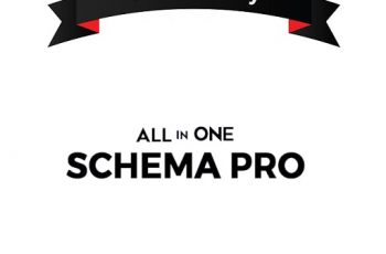 Schema Pro Black Friday 2018 Sale (30% DISCOUNT)