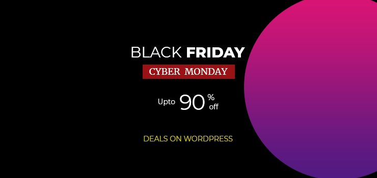 AccessPress Black Friday Sale, Discount & Offers