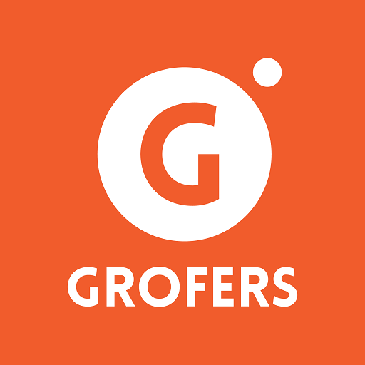 Grofers Online Shopping Coupons